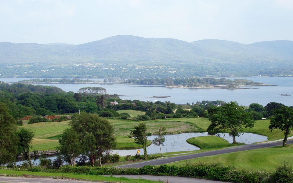 ring of kerry gc